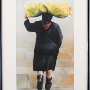 Christine Watson art