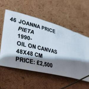 Price - Pieta reverse